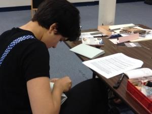 1-Concentration, concentration, concentration