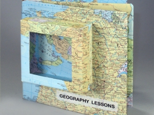 Maryjo Flamm-Miller - Geography Lessons