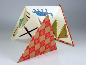 Jeanne C. Clark - Triangles, Triangles, Triangles
