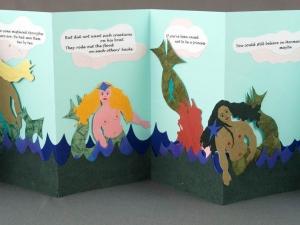 Cecelia S. Chewning - Mermaids