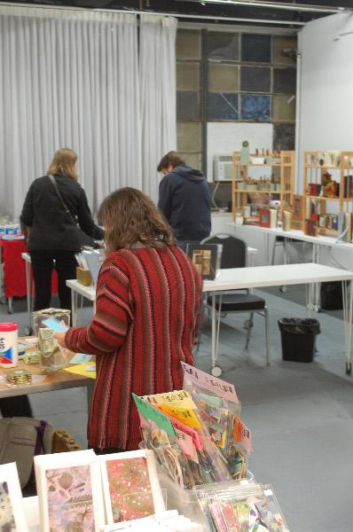 STUDIO   Cincinnati Book Arts Society